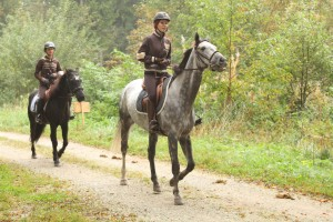 Rallye Equipassion - Autigny - Samedi 4 Octobre 2014